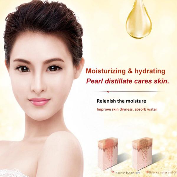 bioaqua pure pearl serum