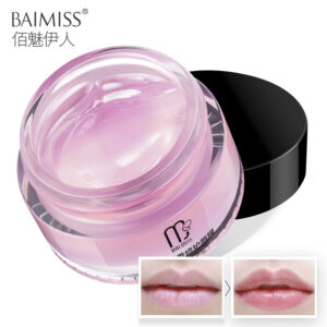 This is Repairing Lip Mask for woman and girls