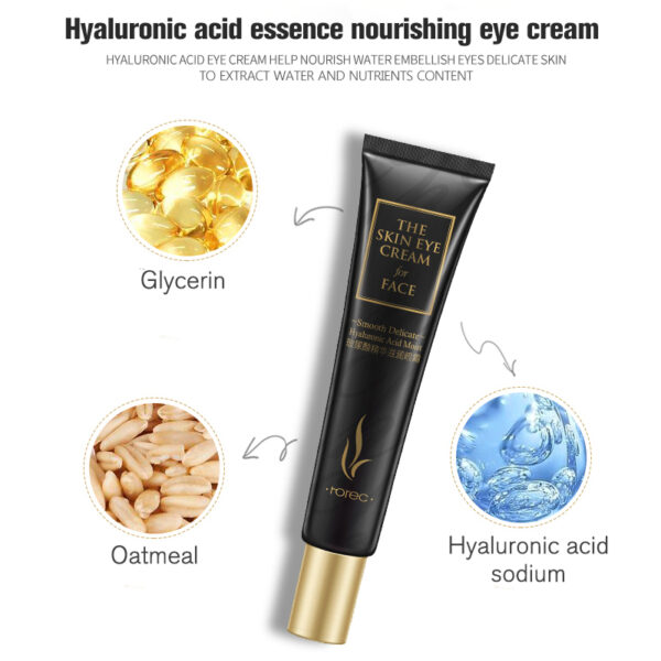 Anti-Aging Serum for eye for woman and girls