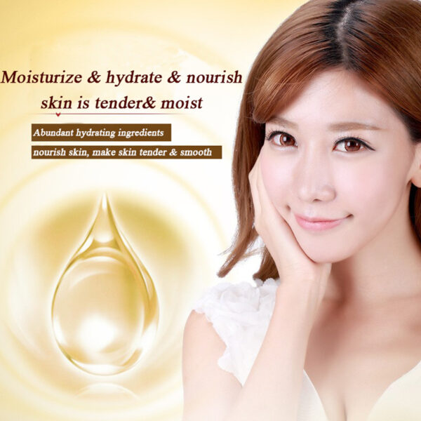 This is top branded bioaqua eye cream for woman and girls