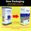 new packaging of lanbena teeth whitening essence at homely.pk