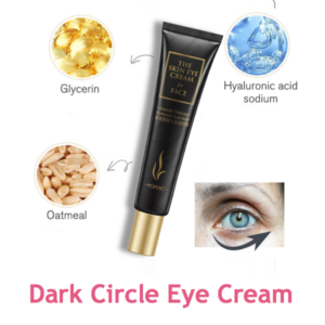 Rorec dark circle eye cream