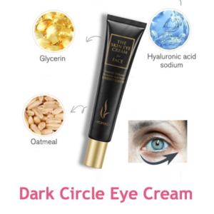Rorec dark circle eye cream