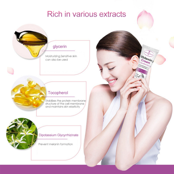 aichun beauty whitening cream