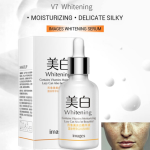 v7 whitening serum for dark spots