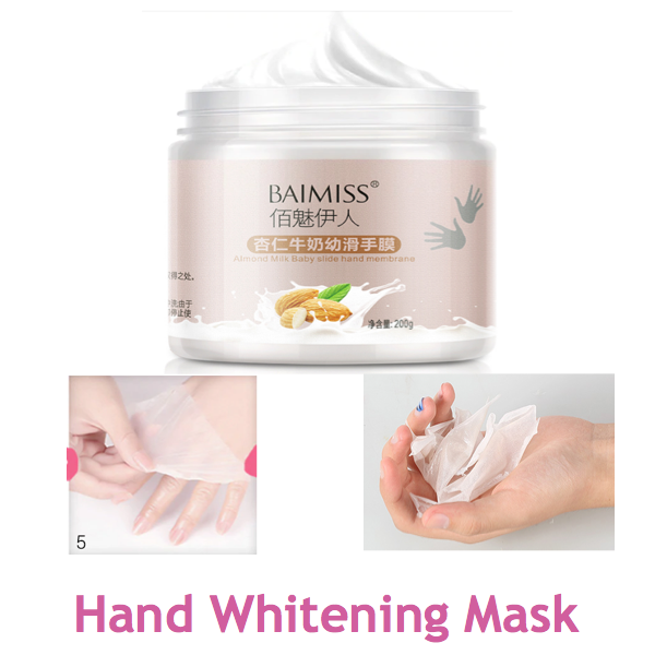 baimiss hand mask