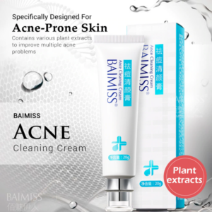 Baimiss acne cream
