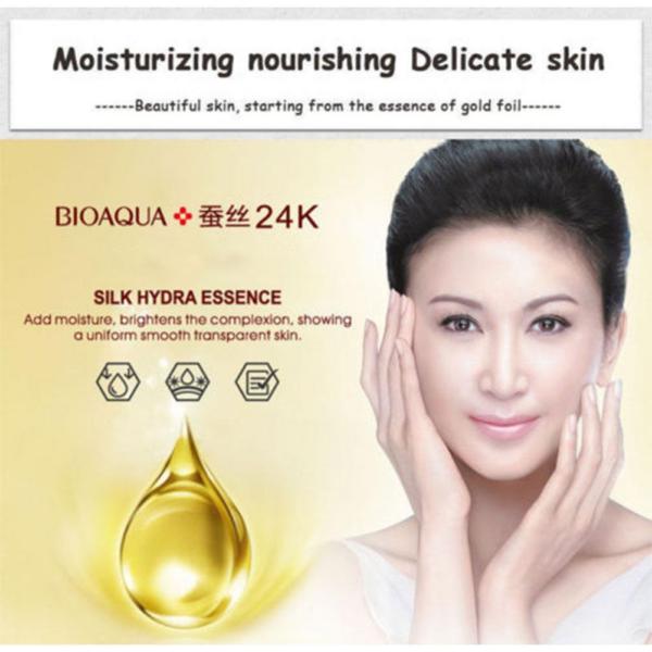 bioaqua 24k gold hydra serum