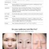 eyebrows growth serum from lanbena