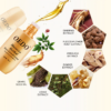 Morroco Hair Care Essence ingredients