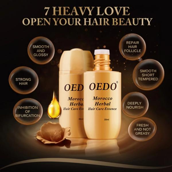 oedo hair growth essence