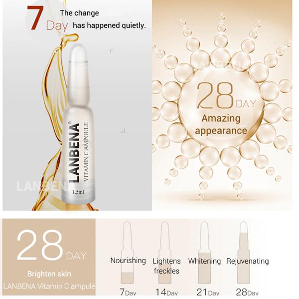 vitamin c serum for whitening