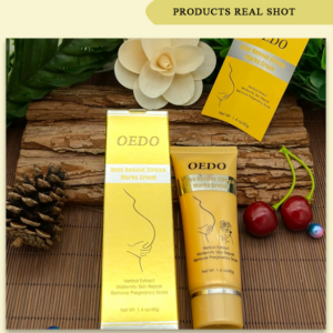oedo stretch marks cream product photo