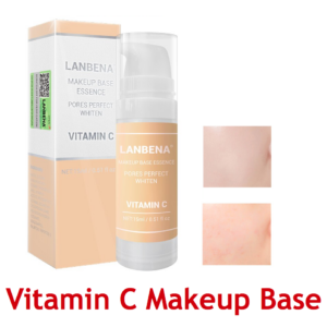 Vitamin C makeup base