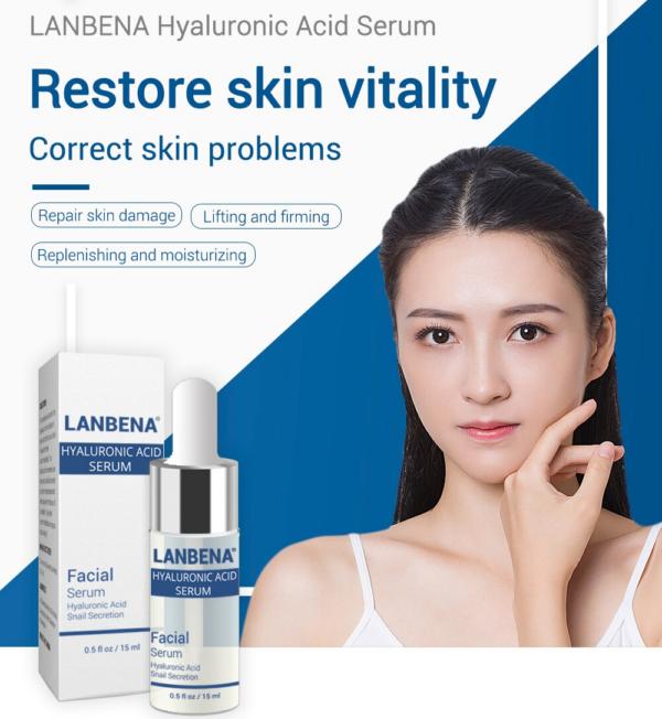 lanbena hyaluronic acid serum