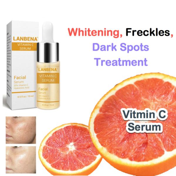lanbena vitamin c serum