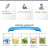 bioaqua hyaluronic acid set ingredients