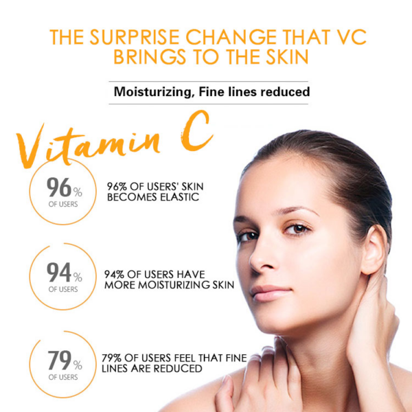 dr rashel vitamin c serum