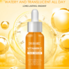 dr.rashel vitamin c serum