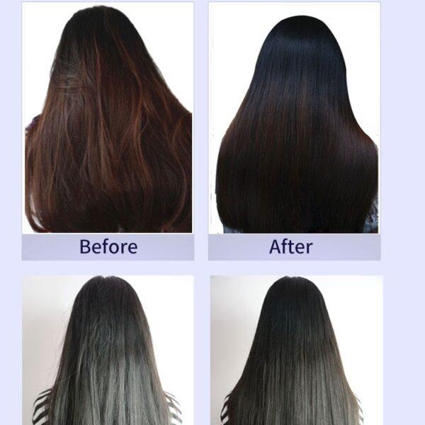 Brazillian Keratin Hair Care Balance Hair Mask - 1000ml