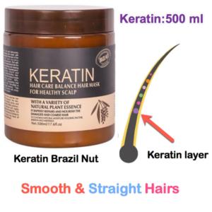 brazillian keratin
