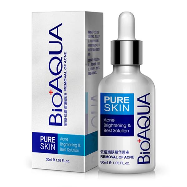 bioaqua acne serum