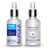 bioaqua acne serum bottle