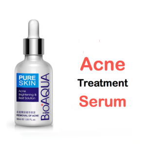 bioaqua acne serum