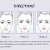 how to use eye serum dr rashel