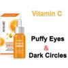 vitamin c serum for dark circles