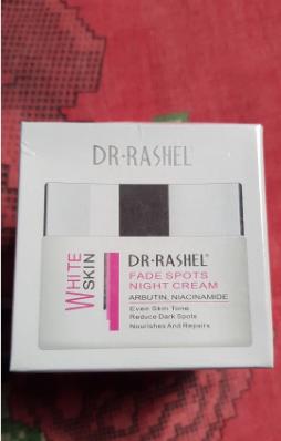 dr rashel cream for dark circle