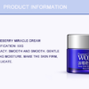 wonder blueberry day cream