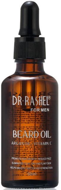 Vitamin E Hair Growth Men Beard Oil for men