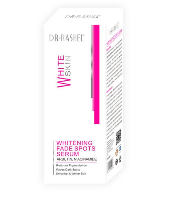 Skin whitening serum for ladies.