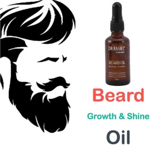 best beard oil from dr rashel