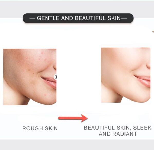 effect of dr rashel serum