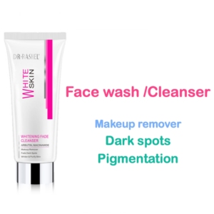 dr rashel face wash cleanser
