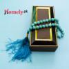 Firoza tasbih 33 beads