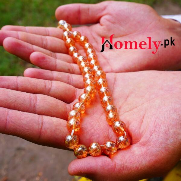 Golden-Crystal-tasbih-homely-pk