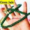 green jade tasbih