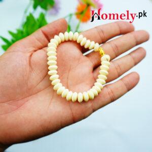 Camel-bone-bracelet