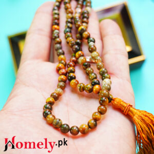 tiger-aqeeq-tasbih-homely-pakistan