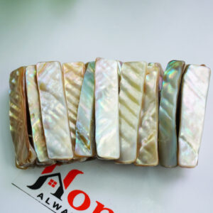 Natural shell bracelet homely pakistan (1)