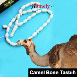 camel bone tasbih