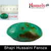 Hussaini Shajri Feroza with price and measurement