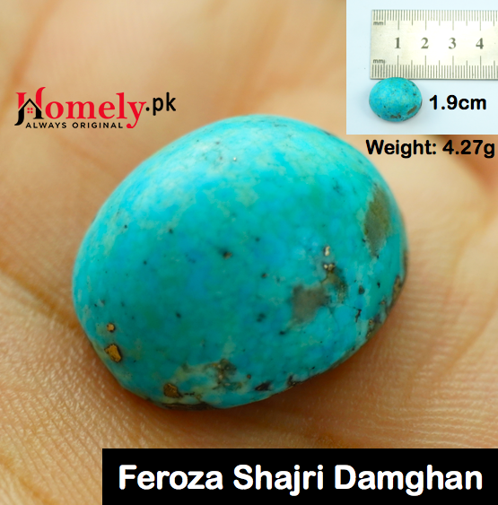 Feroza damghan shajri