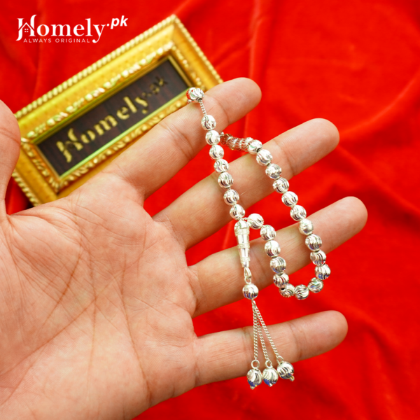 Noble-chandi-tasbeeh-Chandi-tasbeeh-silver-rosary-chandi-tasbih-silver-tasbih