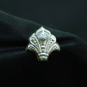 crown style chandi buttons