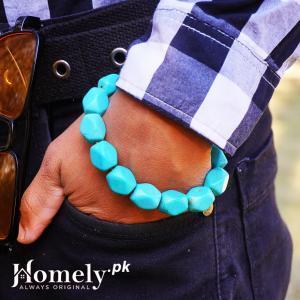 Turquoise Feroza Bracelet