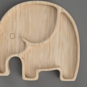 Elephant Shape